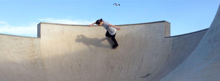 skateboard short-e